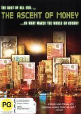 货币崛起海报