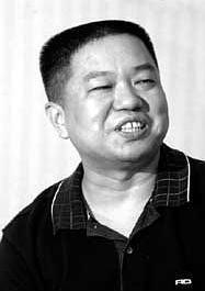 赵琪 Qi Zhao演员