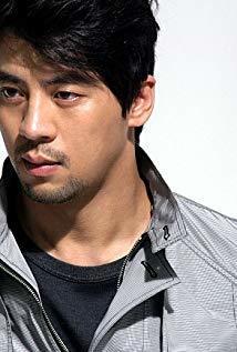 权伍中 Oh-jung Kwon演员