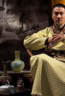 何华超 Tony Ho演员