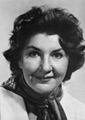 玛伦·斯塔普莱顿 Maureen Stapleton
