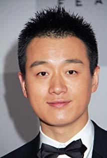 佟大为 Dawei Tong演员