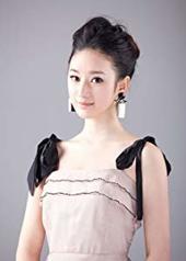 郭晓婷 Xiaoting Guo