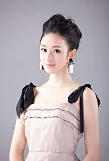 郭晓婷 Xiaoting Guo演员