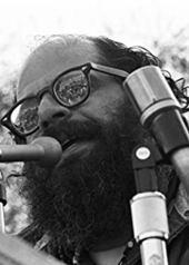 艾伦·金斯堡 Allen Ginsberg