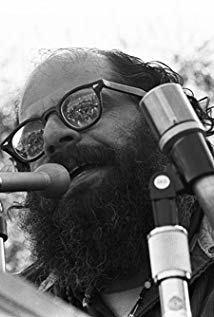 艾伦·金斯堡 Allen Ginsberg演员