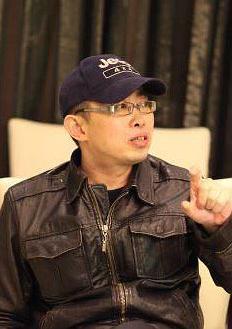 丁小雄 Xiaoxiong Ding演员