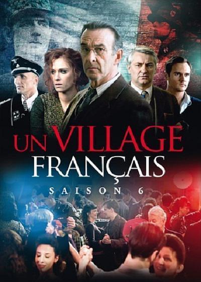 法兰西小镇 第六季海报