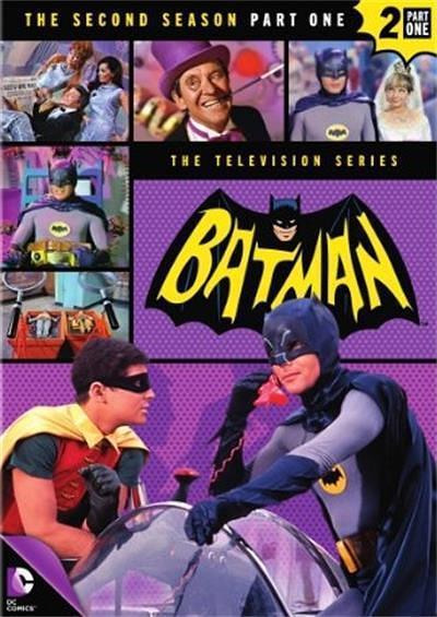 蝙蝠侠 第二季