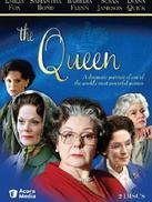 英国电视四台 女王