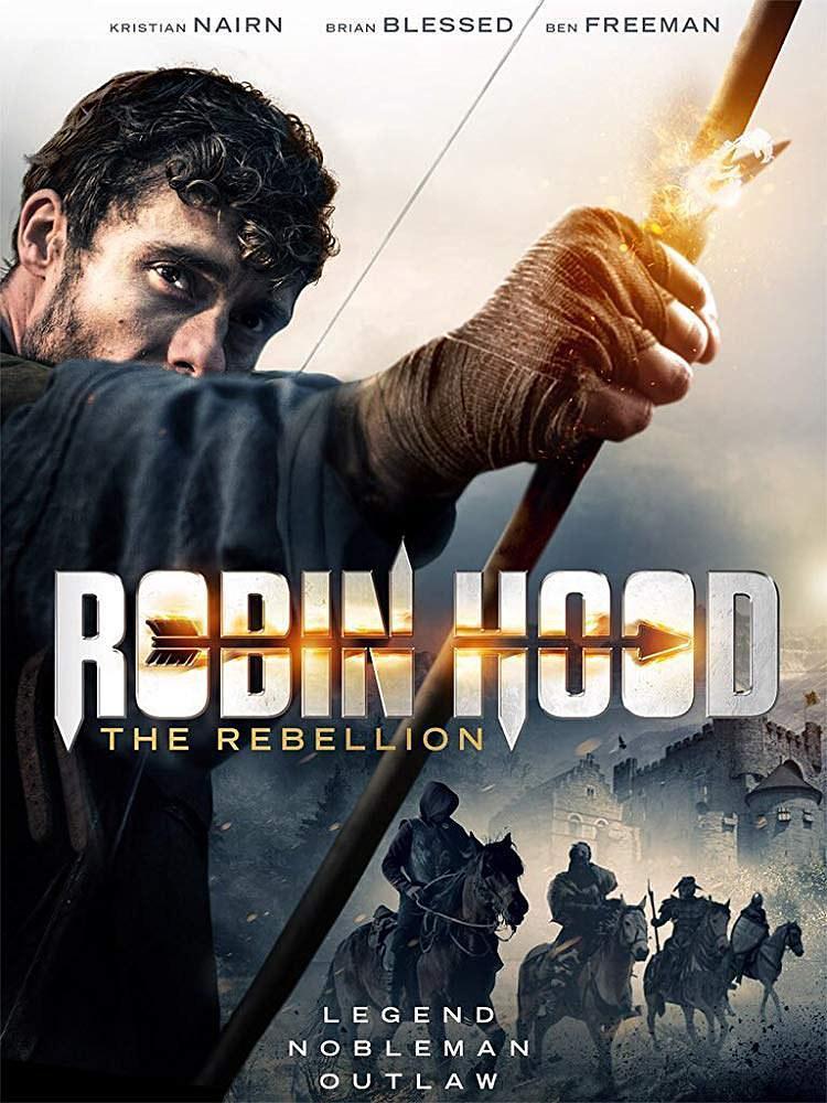 反抗者罗宾汉