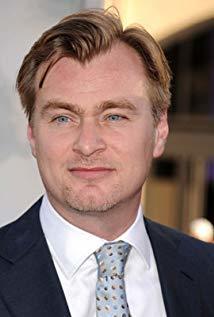 克里斯托弗·诺兰 Christopher Nolan演员