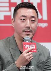 张荣佑 Young-woo Jang