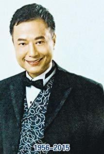 邝佐辉 Tony Kwong演员