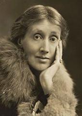 弗吉尼亚·伍尔芙 Virginia Woolf