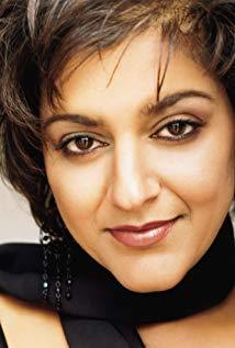 梅拉·沙尔 Meera Syal演员