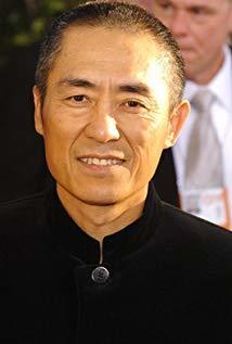 张艺谋 Yimou Zhang演员