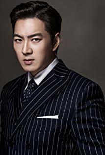 宋一国 Il-guk Song演员