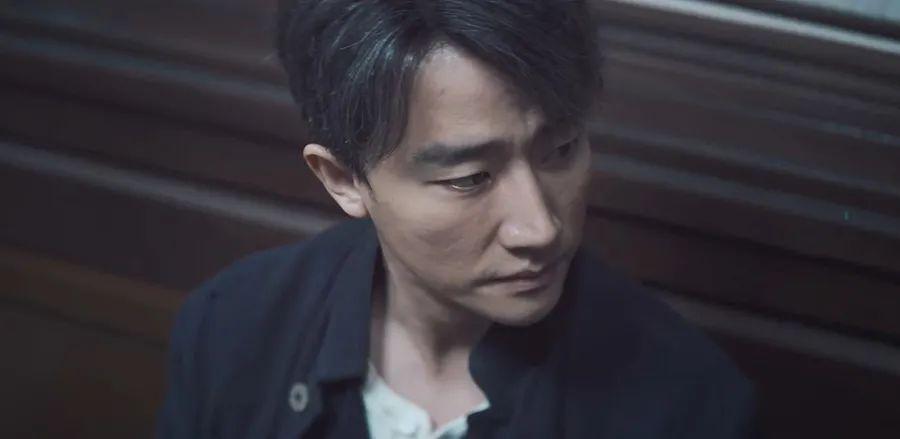 追了2集就上头,黄轩联手陈赫的新剧太惊艳!