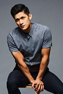 岑勇康 Harry Shum Jr.演员