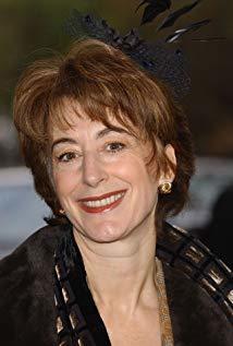 穆琳·利普曼 Maureen Lipman演员