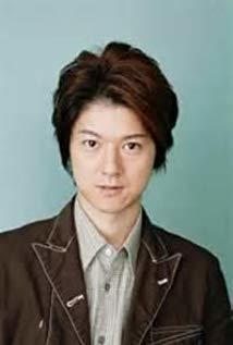松风雅也 Masaya Matsukaze演员