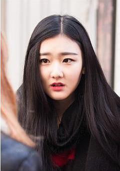 袁雨萱 Yuxuan Yuan演员