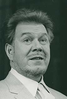奥谢·弗里德尔 Åke Fridell演员