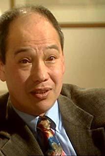 叶西园 David Yip演员