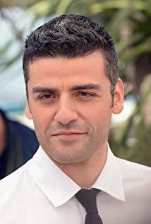 奥斯卡·伊萨克 Oscar Isaac演员