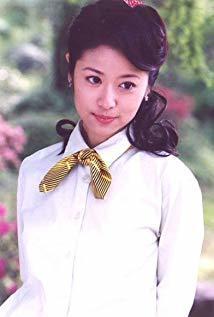 林心如 Ruby Lin演员