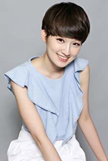 李京恬 Eunice Li演员