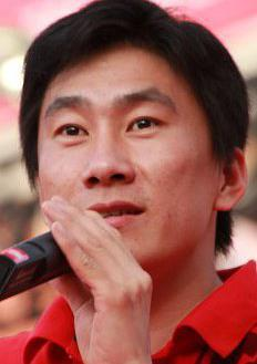 孟令宇 Lingyu Meng演员