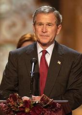 乔治·W· 布什 George W. Bush