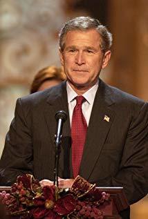 乔治·W· 布什 George W. Bush演员