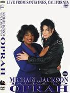 奥普拉专访迈克尔·杰克逊