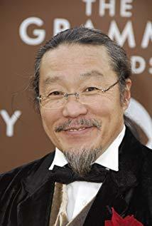 喜多郎 Kitarô演员