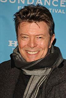 大卫·鲍伊 David Bowie演员