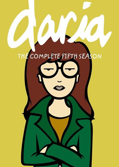 拽妹黛薇儿 第五季海报