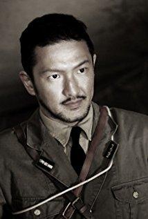 中村狮童 Shido Nakamura演员