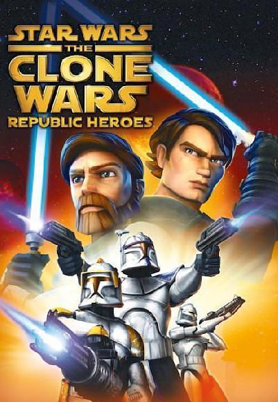 星球大战:克隆人战争 第六季