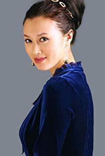 白珊 Shan Bai演员