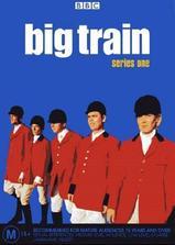 笑料一火车 第一季海报