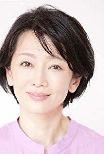 麻生祐未 Yumi Asô演员