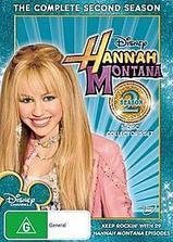 汉娜·蒙塔娜 第二季海报