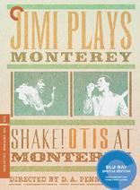 吉米玩转蒙特雷音乐节