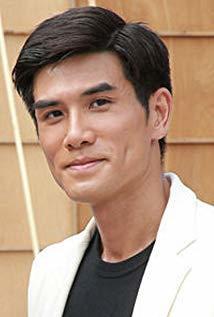 伍允龙 Philip Ng演员