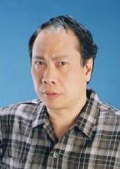 焦雄 Hung Chiu