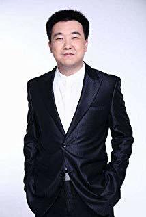 马广源 Guangyuan Ma演员