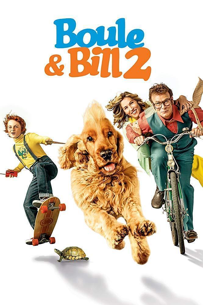 布尔和比利2